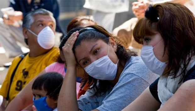 Suma Estado de México 5 mil 710 casos de COVID-19