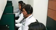 Por la emergencia sanitaria COVID-19, el IMSS ha atendido mil 379 llamadas para la atención en salud mental