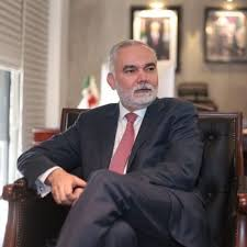 Se ha logrado estabilizar el Coronavirus en el Estado de México: Gabriel O`Shea