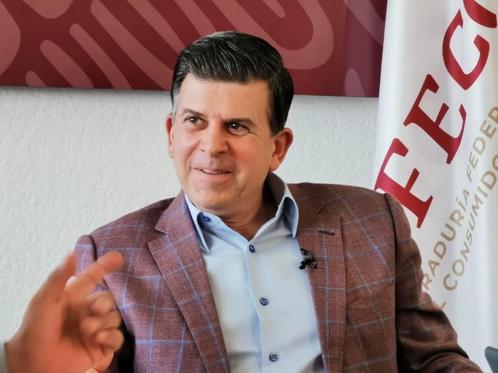 Hot Sale generó 18 mil millones de pesos en ventas: Ricardo Sheffield