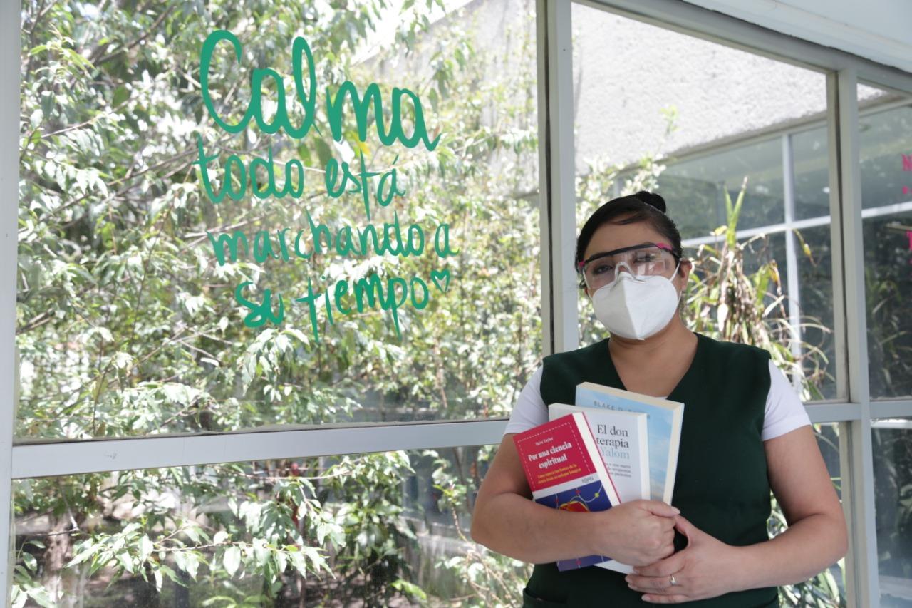 IMSS entrega métodos anticonceptivos para tres meses durante la emergencia sanitaria