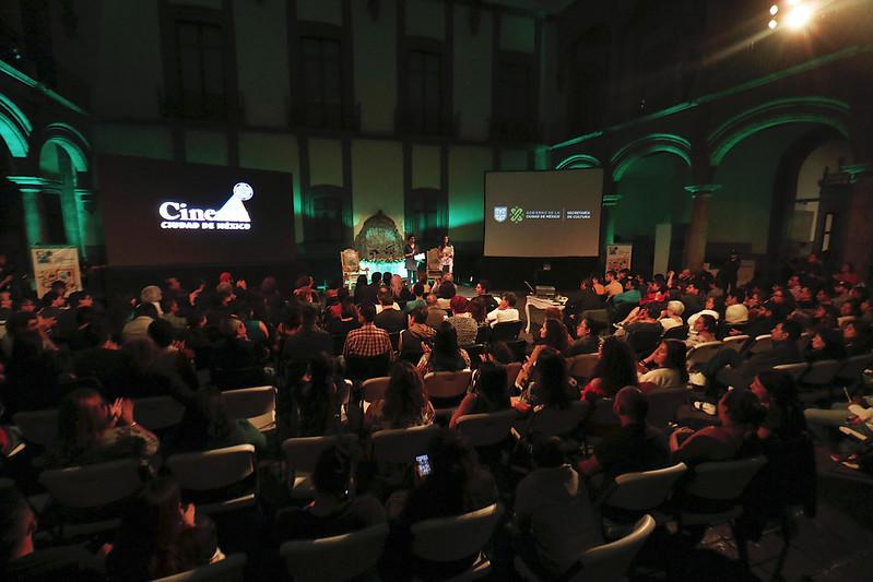 Cinema Planeta se suma a la oferta en línea de Capital Cultural en Nuestra Casa