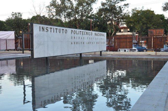 Registra IPN 49 titulaciones de licenciatura en línea ante  pandemia por COVID-19