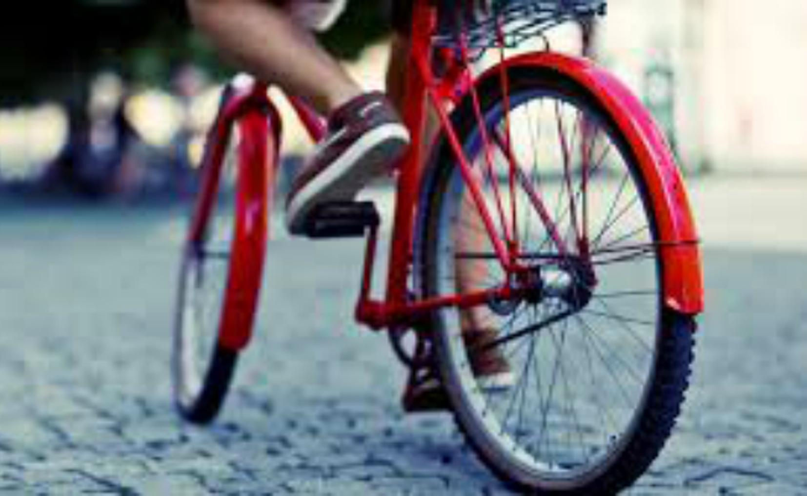 Bicicleta, opción ideal para la movilidad en tiempos de contingencia