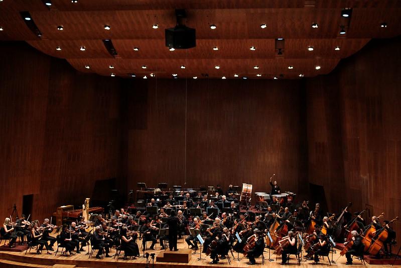 Filarmónica de la CDMX ofrecerá charla del trombonista Julio Briseño y  conciertos virtuales