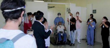 Suma el Estado de México más de 56 mil altas sanitarias de mexiquenses recuperados de COVID-19