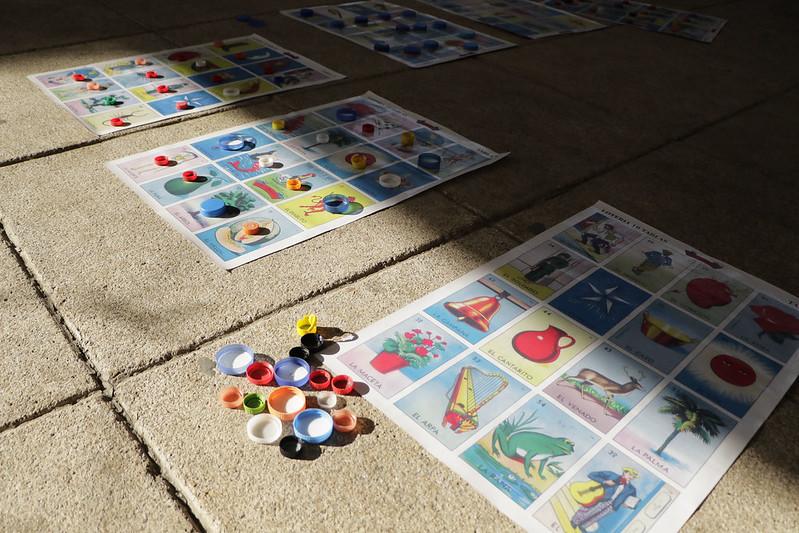 Juegos de mesa y monstruos caseros, entre los contenidos infantiles de Capital Cultural en Nuestra Casa