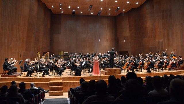 Orquesta Filarmónica de la Ciudad de México rendirá homenaje a víctimas y héroes de la pandemia