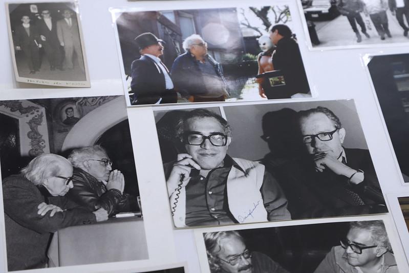 Ciudad de México recuerda a Carlos Monsiváis con nuevas exposiciones virtuales