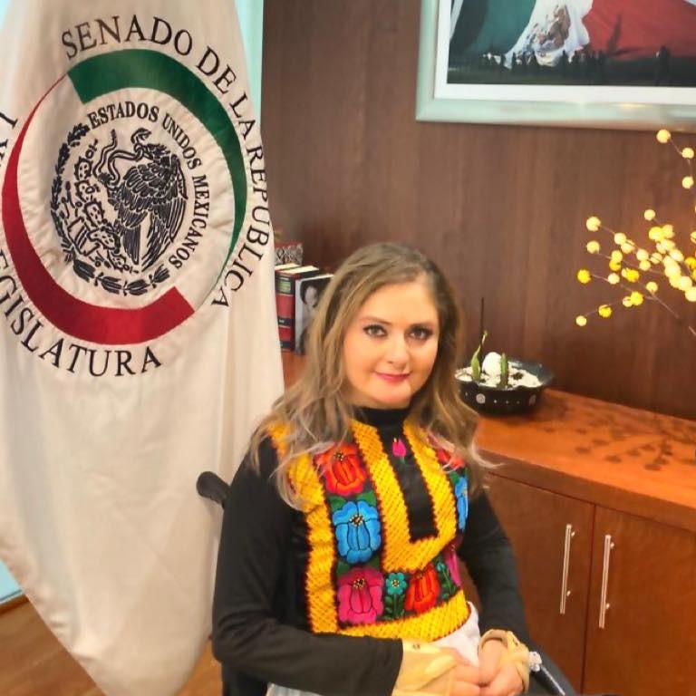 Alfonso Durazo le mintió al senado y a los mexicanos, sobre la liberación de Ovidio Guzmán: Claudia Anaya