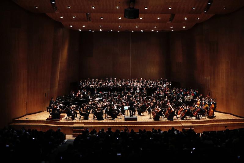 Ofrecerá conferencia virtual Fernando Lozano, fundador de la Orquesta Filarmónica de la Ciudad de México