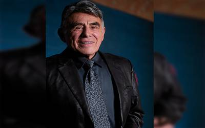 Fallece el comediante Héctor Suárez Hernández