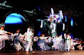 Ballet Folklórico de Amalia Hernández presentará online Navidades en México