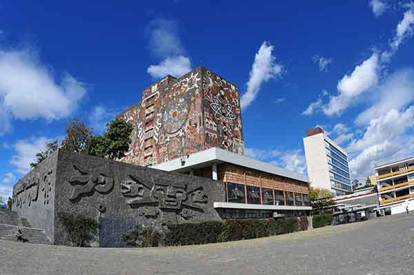Aplicará la UNAM examen presencial de ingreso a educación superior y media superior