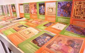 Alcanzó casi 16 millones de visitas el catálogo digital de los Libros de Texto Gratuitos durante el programa Aprende en Casa