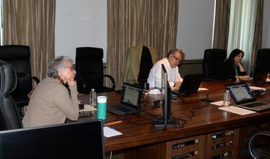 Dialogan gobierno federal y Conago sobre semáforo epidemiológico