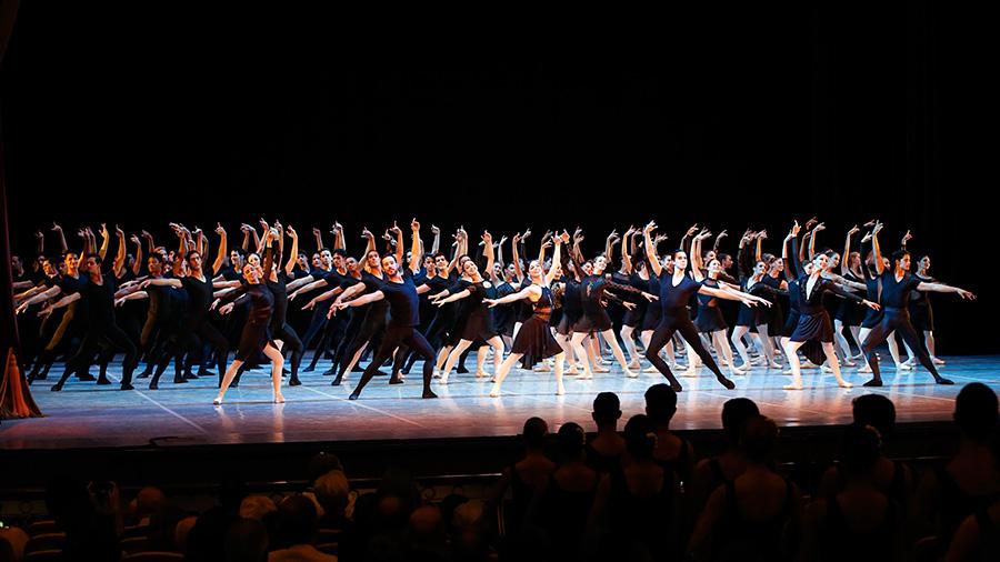 Por Covid-19 Cuba suspende su Festival Internacional de Ballet