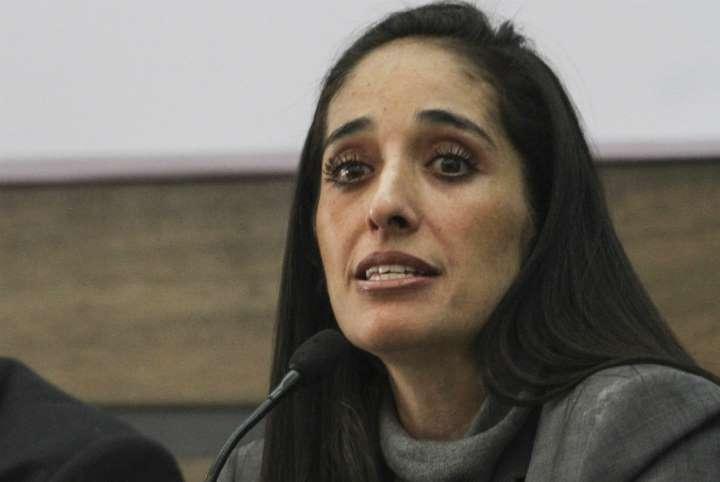 La titular del CONAPRED, Mónica Maccise, presenta renuncia tras polémica