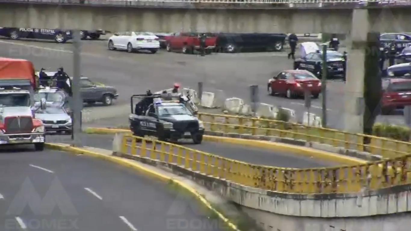 Ya son 14 los detenidos por ataque a Omar García Harfuch