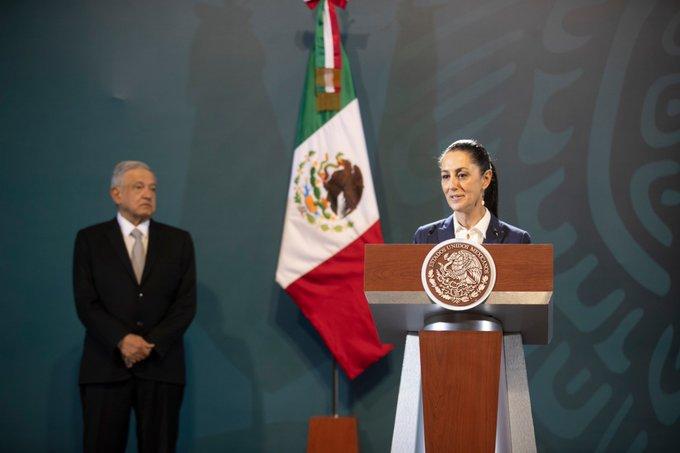 Presenta Jefa de Gobierno Programa de Reactivación Económica de la Ciudad de México