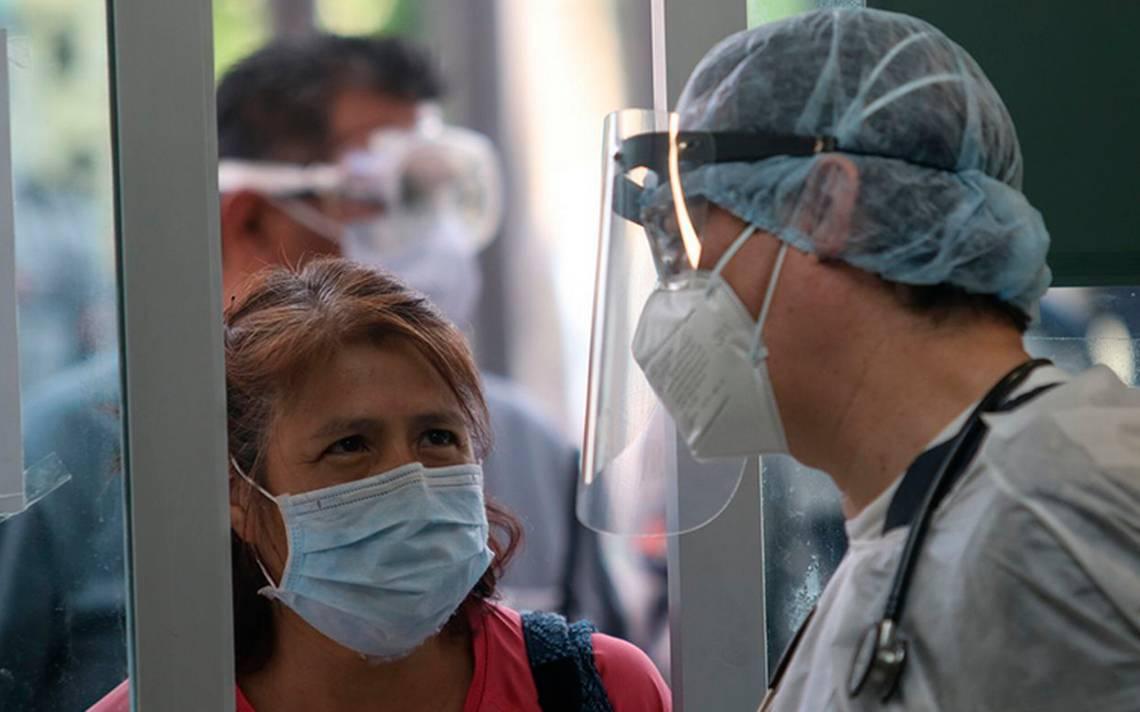 Gobierno de la Ciudad de México e instituciones educativas y de salud capacitan a personal médico