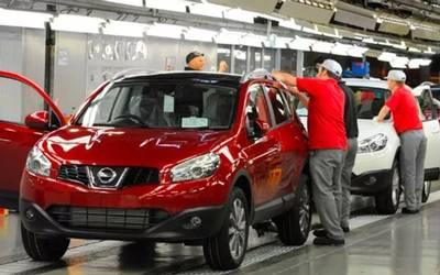 Nissan México hará recorte de 200 empleos en Aguascalientes