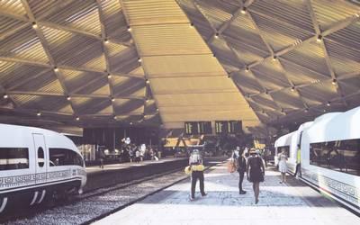 Aprueban suspensión definitiva al tramo 1 del Tren Maya