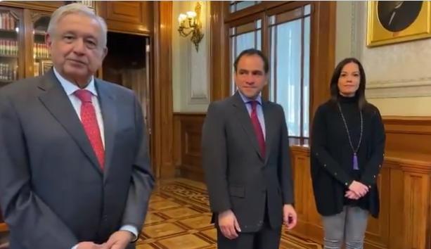 Diana Álvarez Maury pasa a ser directora del Banco de Bienestar