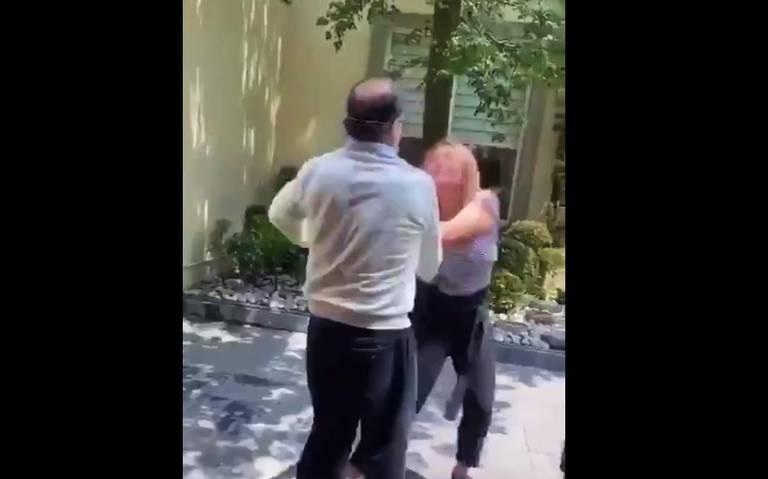 Será sancionado Horacio Aguilar, notario que agredió a su esposa físicamente