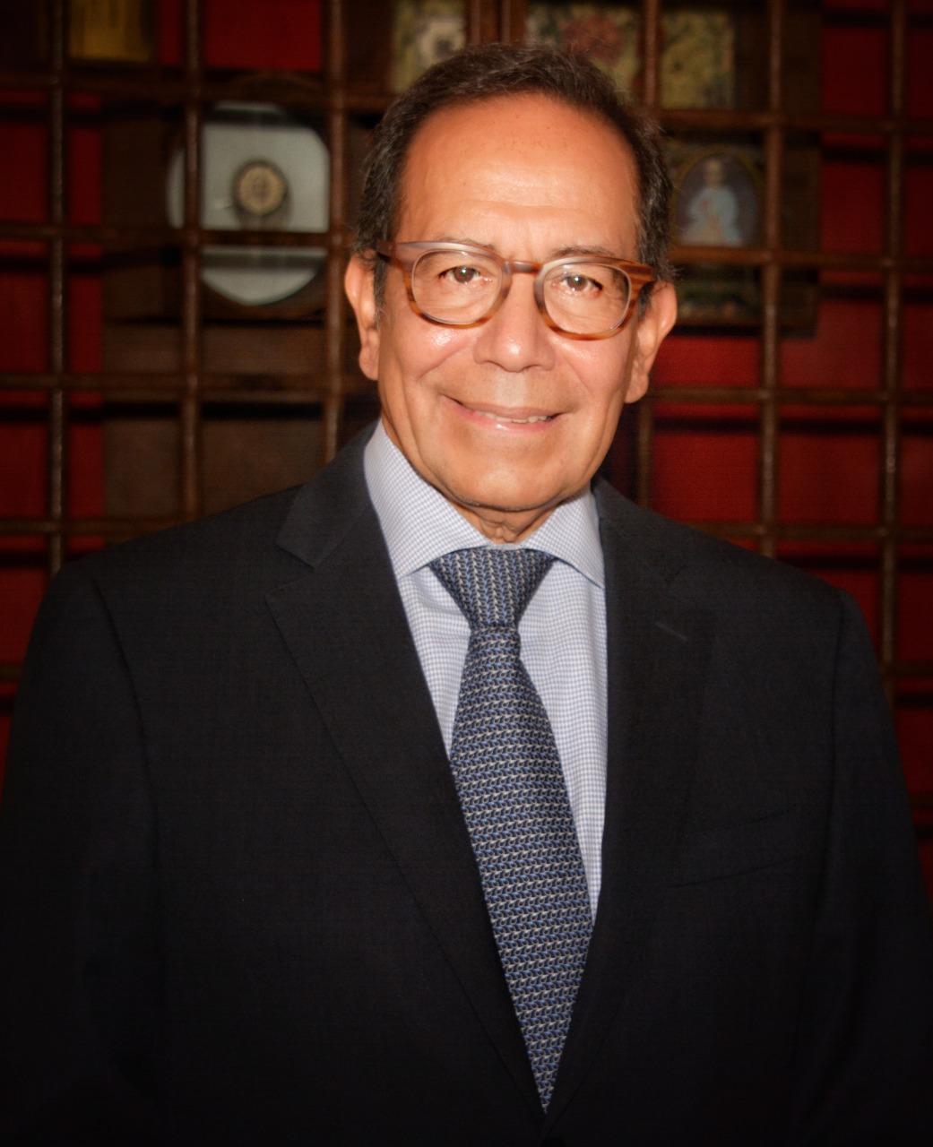 """""""Nuestro interés es que le vaya bien a los mexicanos"""":Carlos Salazar"""