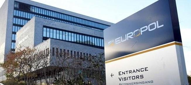México logra acuerdo de cooperación con Europol para combate a la delincuencia organizada