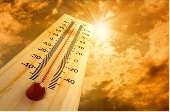 Ligero descenso de temperatura en la capital del país