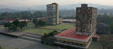 UNAM llama a no relajar las medidas y a mantener el confinamiento voluntario