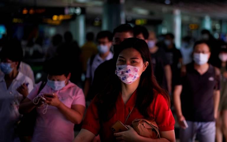 Medio millón de personas son confinadas alrededor de Pekín