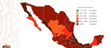 Hidalgo reporta 318 defunciones por COVID-19: Omar Fayad