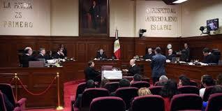Asesinan a juez de Colima y es suspendida la sesión del pleno de la SCJN
