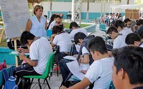 Crea La Escuela es Nuestra empleos importantes en  etapa de transición hacia la Nueva Normalidad