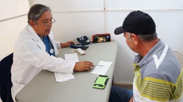 Recomienda IMSS revisar la próstata cada año para detectar anormalidades de manera oportuna