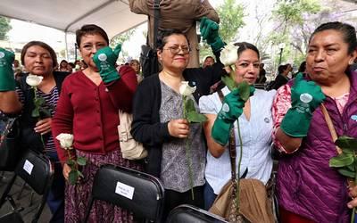 Exhorta IMSS a personas trabajadoras del hogar e independientes a tramitar un Crédito Solidario antes del 15 de junio