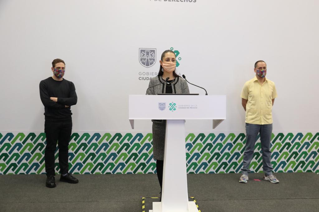 """Presenta Gobierno de la Ciudad de México """"Llave CDMX: Cuenta Verificada"""" para brindar mayor seguridad de trámites en línea"""