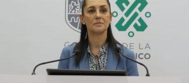 Ciudad de México registra 3 mil 214 defunciones por COVID-19: Claudia Sheinbaum