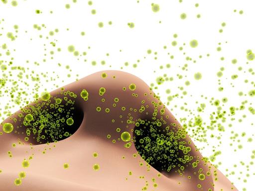 Personas con alergias respiratorias deben apegarse a tratamientos médicos para evitar contagios por COVID-19