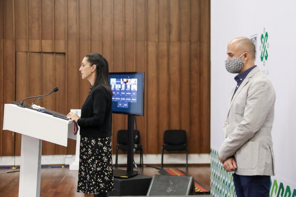 Presentan Plan de Movilidad Ciclista 2020 en la Ciudad de México