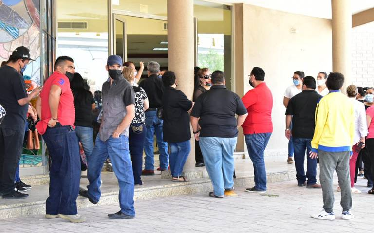 Coahuila registra alza en contagios y decesos por COVID-19