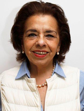 Nombran a María Guadalupe Lozada León como encargada de despacho de la Secretaría de Cultura