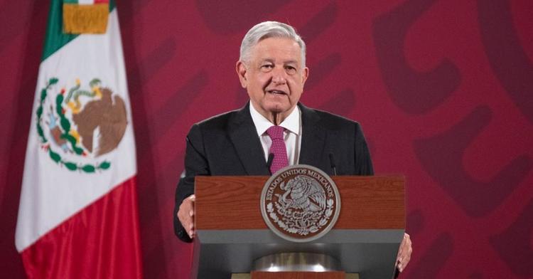 Esta tarde el presidente rendirá informe por dos años de su triunfo electoral