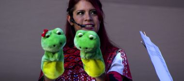 Disfruta de Talleres, narraciones y leyendas para el público infantil