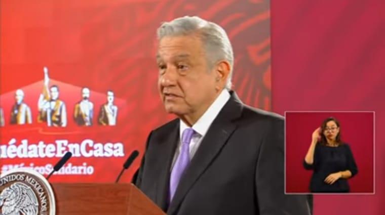 """""""No tiene malos antecedentes"""", AMLO sobre la designación de Isabel Arvide"""