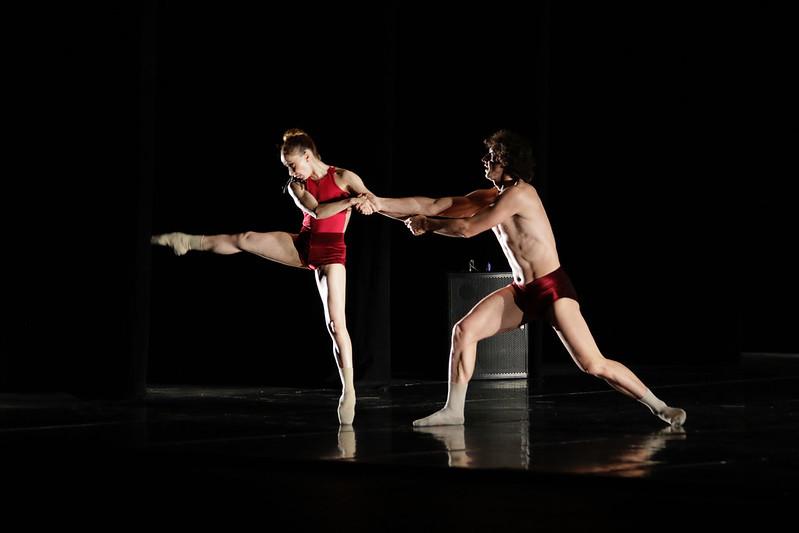 Festival Internacional de Danza Contemporánea de la Ciudad de México se realizará en línea