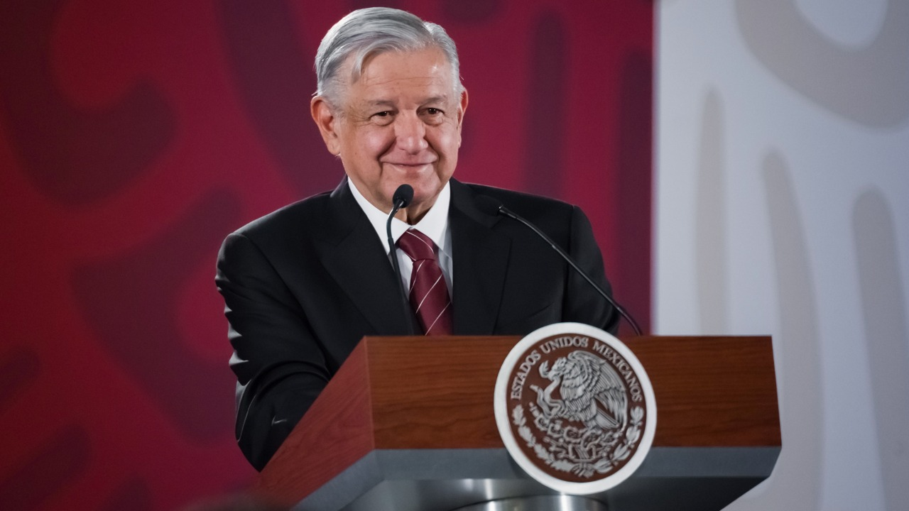 México y Estados Unidos en busca de reforzar lazos comerciales y de amistad